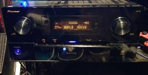 Pioneer Elite SC-05 7.1 Home Theater Receiver For Sale (oxon hill)