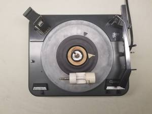 Gerrard A70 Turntable for parts