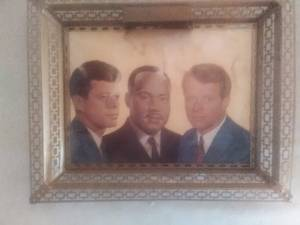 A picture of Three Great. Men's (1126 South Rosser st, Forrest City)
