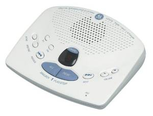 GE Digital Answering Machine 29868GE1