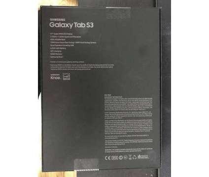 Samsung Galaxy S3 for sale