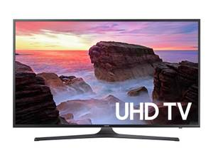 40 Samsung 4K smart LED TV 2018 model UN40MU6290 (LOWEST PRICE ON EARTH)