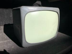 Vintage Television - RETRO TV (Burbank)