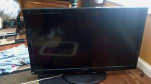 42 panasonic tv flatscreen (Forest lake)