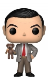 POP! TV Mr. Bean Vinyl [Figure] by Funko