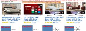 $50 down Take Home a TV or Ipads Within 2 Hours - No Credit Financing