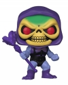POP! TV Masters of the Universe MotU: Battle Armor Skeletor w/ Damaged Armor