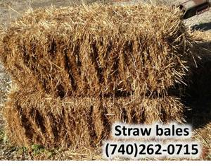STRAW (Richwood)