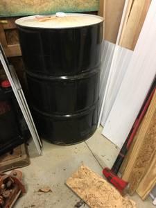 50 gallons Acetone (Meadville)