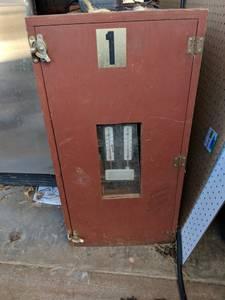 Incubator and refrigerator