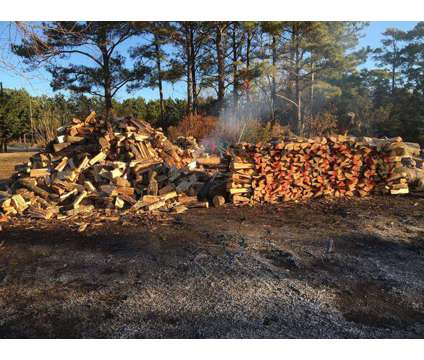 Firewood-Already Split- Free Delivery