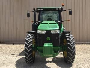 2012 John Deere 8235R Tractor Price - 3000$