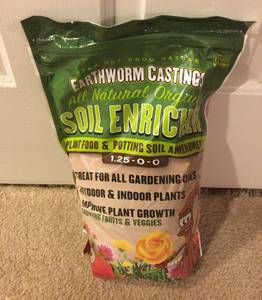 Soil Enricher