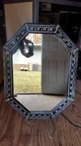Mirror (NE Okc)