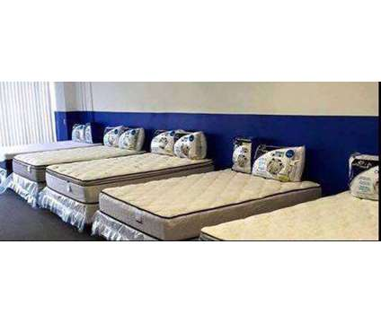 Mattress sets available from $150 and Up