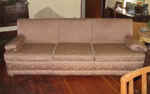 Kroehler Vintage Mid-Century 50's Couch (Lake Stevens)