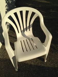 Chair (Bothell)