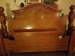 Bed (Victoria)