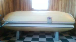 Wolff Sunquest Tanning Bed Pro20sx (Reeltown,al)