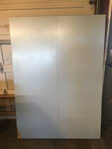 Very Large Solid Table Top, Work Bench, Craft Table # (Sw 87th Ave)