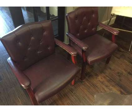 Office Arm Chairs - 2