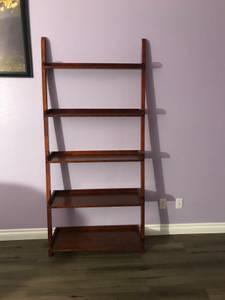 Book shelves stand (North Las Vegas)