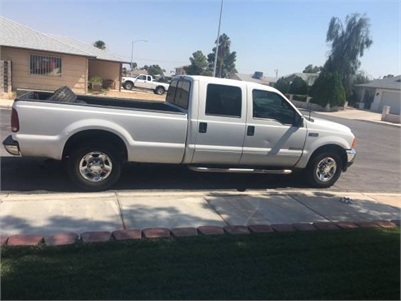 Ford F-250 2001 long bed crew cab 7.3 (Rust free) - $11000 (Bloomington)
