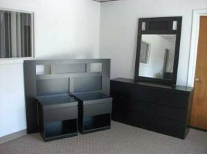 DON'T WAIT~ BEDROOM SET @ GREAT $100 (~south.florida.west)