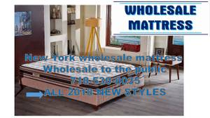 NEW YORK WAREHOUSE MATTRESS SALE ALL SIZES MATTRESS (MATTRESS Mattress exp)