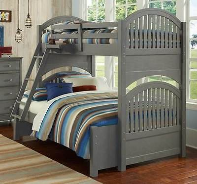 Twin Over Full Bunk Bed [ID 3095544]