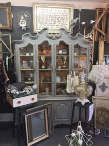 Beautiful China Cabinets-Lots of Storage-Several styles (Dania)