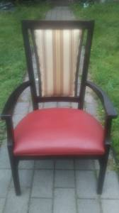 Accent Chair(s) (Plainfield NJ)