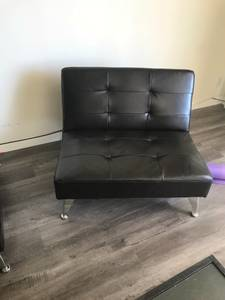 Leather chairs (Westwood)
