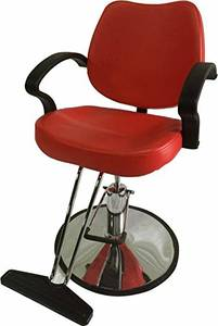 Classic Hydraulic Styling Barber Chair Salon Equipment Hair Beauty Sup