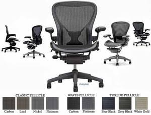 Barter For Herman Miller Aeron Chair (SCOTTSDALE)
