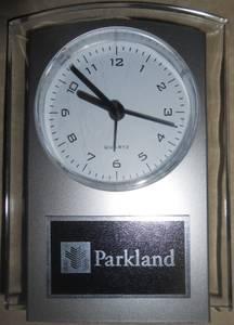 Modern Clock (Fayetteville)