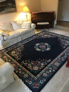 Beautiful Area Rug (Lake Oswego)