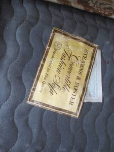 retro sofa bed (littleton)