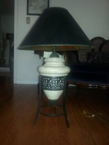 Nice Table Lamp (Snellville)