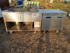 Cold Prep Table For Sale Classifieds - Cold prep table for sale