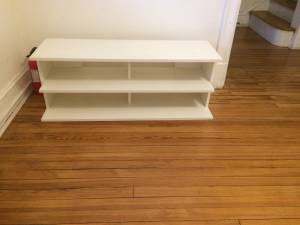 TV Stand with Storage (Columbia Heights / Petworth)
