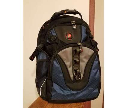Swiss Gear PC Backpack