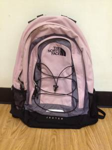 The North Face Backpack (Jasper, ga)