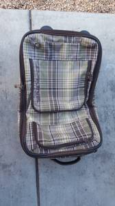 DaKine Luggage - split roller bag (Dixie Springs)
