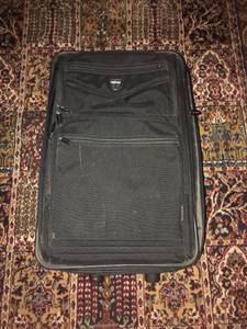 Suitcase - Carryon