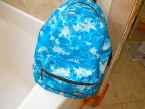 Nice YAK PAK BackPack/School Bag**** (Hope Mills)