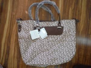 Calvin Klein bag / purse (kapaa)