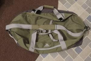 Large Kelty Duffle bag (freeport)