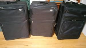 Luggage set (Milford)