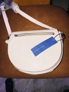 Authentic Rebecca minkoff handbags with tags (Brooklyn)